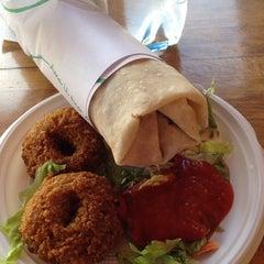 Foto scattata a Ali Babà Kebab da Charlotte B. il 5/11/2014