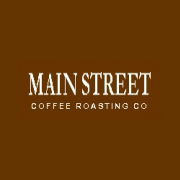 Photo taken at Main Street Coffee Roasting Company by Main Street Coffee Roasting Company on 8/15/2013