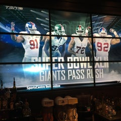 Photo taken at Jack Astor's Bar & Grill by Brent S. on 10/19/2015