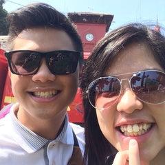 Photo taken at Malacca (Melaka) by Alvin W. on 7/22/2015