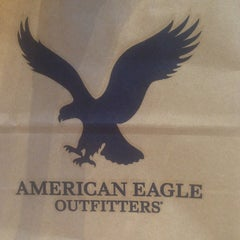 Photo taken at American Eagle Outfitters by Faith_Mom on 7/2/2013