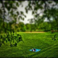 Photo taken at Alum Creek Park by Gary G. on 5/7/2012