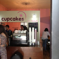 Photo taken at Cupcakes by Tom by Richard H. on 8/24/2013