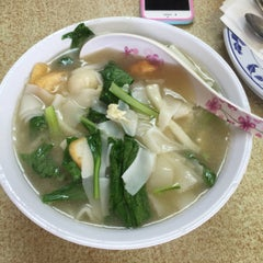 Photo taken at Lion City Chinese Cafe by Tracy W. on 5/8/2015