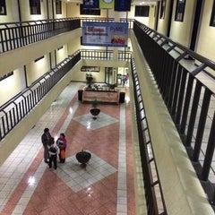 Photo taken at Universidad ICEL by Danii V. on 3/7/2014