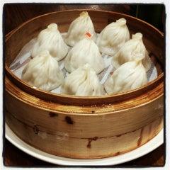 Photo taken at Beijing Dumpling by Carlos G. on 7/21/2013
