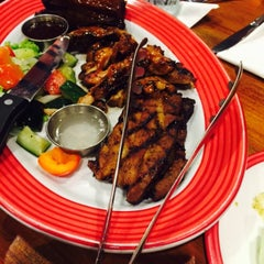 Photo taken at T.G.I. Friday's by Paulieastridge on 6/26/2015