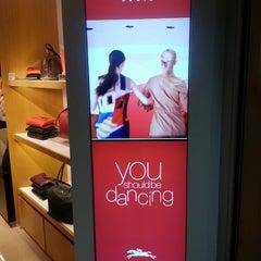 Photo taken at Longchamp by Joe Lim on 3/5/2013