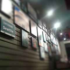 Photo taken at Seattle's Best Coffee by Jen L. on 5/24/2013