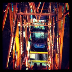 Photo taken at Screemers by Nissa on 11/1/2012