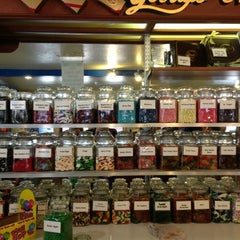 Photo taken at Goody's Soda Fountain & Candy by Gregg C. on 7/5/2013