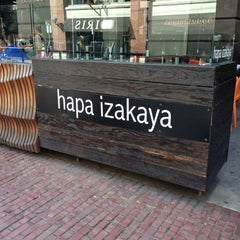 Photo taken at Hapa Izakaya by Wendy B. on 7/5/2013