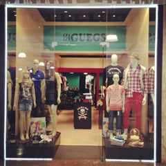 Photo taken at Guegs Store by Phillip G. on 4/1/2013