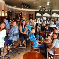 Photo taken at Starbucks by Mike D. on 8/24/2013