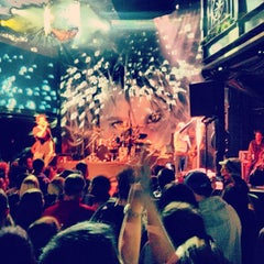 Photo taken at 9:30 Club by Howard J. on 12/14/2012