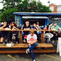 Photo taken at Go Fish by Caro on 8/6/2015