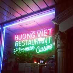 Photo taken at Huong Viet by Michelle B. on 9/22/2013