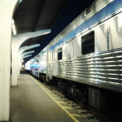 Photo taken at Pacific Central Station by Ernest N. on 11/25/2012