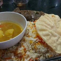 Photo taken at Restoran Baser by otai r. on 6/11/2013