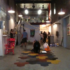 Photo taken at The Dreaming Building by Rosalee L. on 9/13/2014