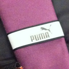 Photo taken at Puma Outlet by Manoela S. on 9/7/2013