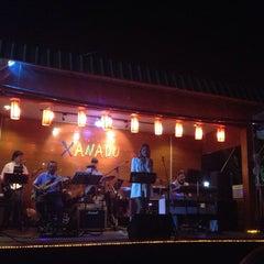 Photo taken at Xanadu by Janejira T. on 2/7/2014