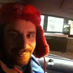 Photo taken at Burger King by Kevin B. on 12/29/2012