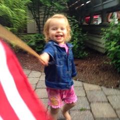 Photo taken at Gap Kids by Michael C. on 7/6/2014