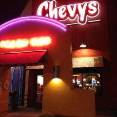 Photo taken at Chevys Fresh Mex by Amy P. on 3/9/2013