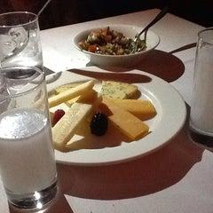 Photo taken at Özer Restaurant & Bar by Cansu C. on 12/3/2013