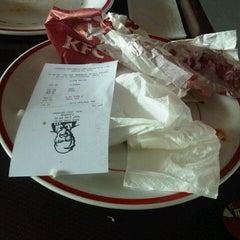 Photo taken at KFC by Aditya U. on 8/30/2013