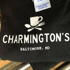 Photo taken at Charmington's by Frank B. on 3/22/2013