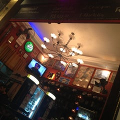 Photo taken at Bar do Argentino by Leonardo L. on 11/18/2012