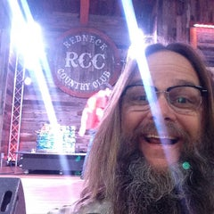 Photo taken at Redneck Country Club by Jamie M. on 12/7/2014
