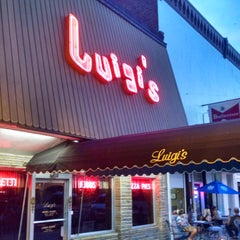 Photo taken at Luigi's by Clarence W. on 9/27/2014