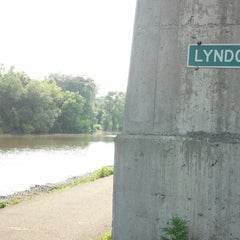 Photo taken at Erie Canal by Kables V. on 6/23/2013