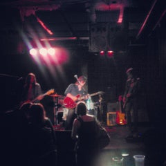 Photo taken at The Frequency by Wendy S. on 3/26/2013