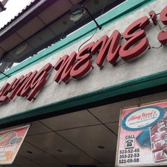 Photo taken at Aling Nene's by Lucina S. on 9/20/2013