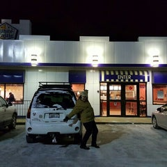 Photo taken at White Castle by Eric L. on 2/11/2016