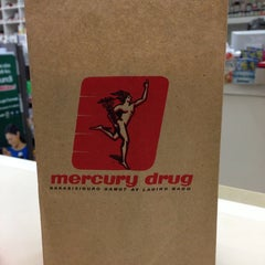 Photo taken at Mercury Drug by Vanessa Christine D. on 9/19/2013