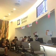 Photo taken at Globe Store by kingkap on 10/13/2012