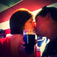 Photo taken at Severna Park Taphouse by Beau S. on 4/30/2015