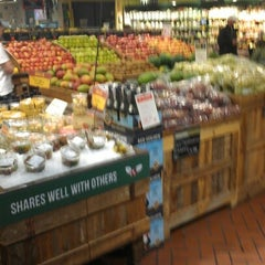 Photo taken at Whole Foods Market by Robert Dwight C. on 12/8/2012