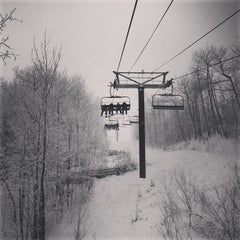 Photo taken at Blue Mountain Resort by Matt S. on 12/28/2012