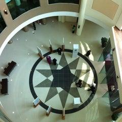 Photo taken at Akademi Kepimpinan Pengajian Tinggi (AKEPT) by Hasnizam on 2/3/2013