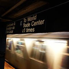 Photo taken at Subway by Flávio P. on 8/22/2013