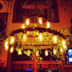 Photo taken at City Beer Hall by Xander H. on 9/16/2012