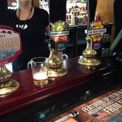Photo taken at Woodseats Palace (Wetherspoon) by Robbo on 9/24/2013