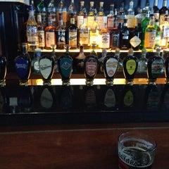 Photo taken at GMT Tavern by John David B. on 10/11/2013