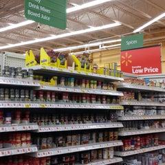 Photo taken at Walmart Supercenter by Adrienne H. on 9/6/2013